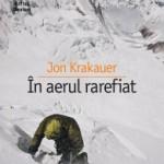 """În aerul rarefiat"" de Jon Krakauer (recenzie)"