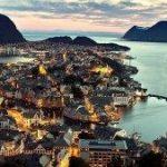 Spre deosebire de cei mai mulți millenials, ce din Norvegia sunt bogați