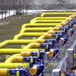 UE şi-a constituit două treimi din rezervele anuale de gaz pentru iarnă