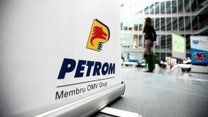 OMV Petrom a raportat, în 2016, un profit net de peste un miliard de lei