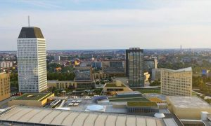 S-a anunțat când va fi gata prima etapă de dezvoltare a ansamblului Openville Timișoara