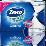Grupul suedez SCA Hygene Products – care deține marca Zewa – va realiza o investiție de 21 mil. euro în Păulești, Prahova