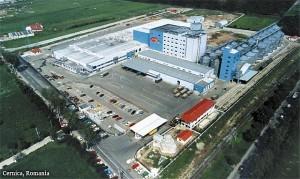GoodMills (ex-Titan) – morărit, producător de făină – afaceri de 243 mil. RON (+16%) în 2018