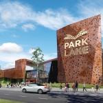 ParkLake – mall-ul din cartierul Titan – a fost inaugurat