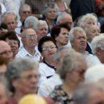 Noua revoluție a pensiilor. În 2022, cheltuielile cu pensiile – cu 81 de mld lei peste cele din 2018