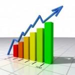 Industria, comunicaţiile şi impozitele nete pe produs au contribuit la creşterea PIB de 2,9% din 2014