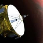 Sonda New Horizons s-a apropiat de destinatia sa finala: Pluto