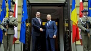 Autorităţile de la Varşovia vor asista Guvernul de la Bucureşti la reorganizarea administrativă şi absorbţia fondurilor UE