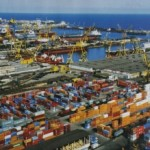 Administratorul portului Constanţa a avut afaceri de 275 mil. lei, mai mari cu 4%, în 2014