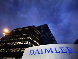 Daimler: Star Transmission a inaugurat o nouă unitate de producţie la Sebeș