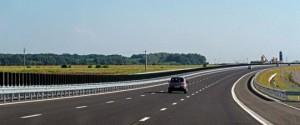 Lotul 4 al autostrăzii Lugoj-Deva, construit de asocierea Tehnostrade – Spedition UMB pentru 95 de milioane de euro