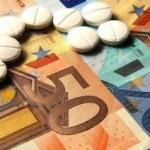 Top 10 producatori de medicamente, in 2013