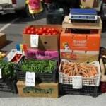 Vanzarea produselor agricole fara atestat, pedepsita cu amenda de pana la 15.000 lei