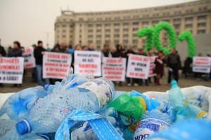 Reciclare Deșeuri – Frauda și birocrația se sprijină armonios în industria de miliarde a reciclării