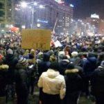 Cele mai mari proteste din ultimii 25 de ani – contra grațierii și modificării Codului Penal și Codului de Procedură Penală