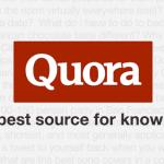 Quora – cea care vine cu un răspuns atunci când introducem o întrebare în Google – valorează 2 miliarde de dolari