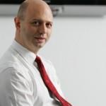 Radu Georgescu finanțează Vector Watch cu jumătate de milion de euro