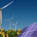 Energiile solara si eoliana au traversat un punct de cotitura