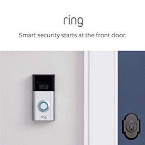 Ring, compania Amazon pentru securitatea locuinței, a creat o rețea masivă de supraveghere privată