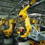 Cifra de afaceri din industrie a crescut cu 8,6%, în primele 10 luni din 2014