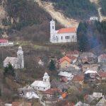 Guvernul Dăncilă a stopat includerea Roșiei Montane în patrimoniul UNESCO
