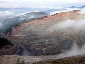 Roşia Montană: Exploatarea minereurilor ar putea să înceapă în noiembrie 2016
