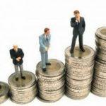 INS: Câştigul salarial mediu net pe economie a fost în ianuarie de 2.936 de lei, cel brut de 4.837 lei, în scădere faţă de lunile precedente
