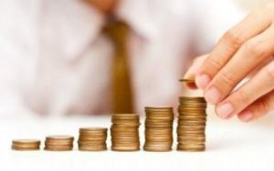 Salariul mediu pe economie a fost în noiembrie 2016 de 3.005 lei brut și 2.172 lei net