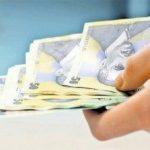 Creşterea salariului minim la 2080/lună, de la 1 noiembrie 2018 – propunere a Comisiei Naționale de Prognoză