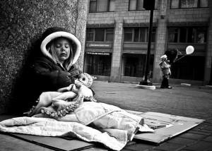 Nigeria are cea mai mare populație care trăiește în sărăcie extremă, la nivel mondial