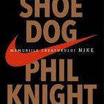 Nike. Despre căutarea chemării (recenzie)