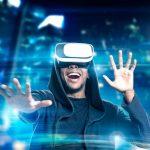 Companiile chineze de VR și AR au primit de 2,5 ori mai mulți bani decât cele americane