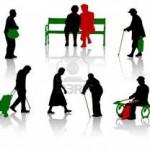 Romania va fi puternic afectata de imbatranirea populatiei