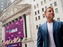 Slack a început tranzacționarea pe Bursa NYSE și deja valorează cca. 20 de miliarde de dolari