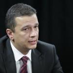 Sorin Grindeanu este noua nominalizare de premier PSD-ALDE