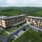 Spital privat de recuperare in localitatea Suceagu de langa Cluj