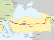 TANAP – Turcia deschide conducta de gaze naturale din Azerbaidjan