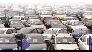 Timbrul de mediu blochează înmatriculările de Auto second hand