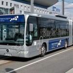 Autobuze electrice pentru transportul în comun la Cluj finanțate de Guvernul Elveţiei