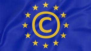 Directiva U.E. privind drepturile de autor a fost aprobata