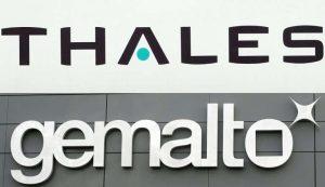 Thales, prin filiala nou-achiziționată Gemalto, propune autorităților un Digital ID Wallet