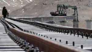 Tronsonul de cale ferată Vinţu de Jos – Simeria reabilitat cu 290 milioane euro