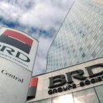 BRD a majorat avansul la creditele în lei cu ipotecă, mai mici de 250.000 de euro