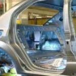 România, pe locul 10 în Topul european al producătorilor de automobile în 2015