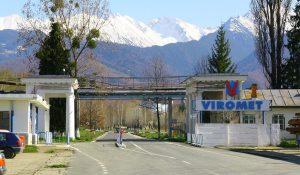 Combinatul Viromet Victoria (parte a Interagro), vândut unei companii deținute de un român din Italia