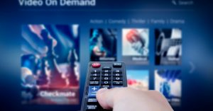Piata mondiala de Publicitate in cadrul serviciilor de Streaming Video se asteapta sa isi dubleze valoarea pana in 2023