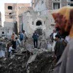 """Mattis și Pompeo cer încetarea focului în Yemen """"în termen de 30 de zile"""""""