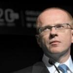 Ludwik Sobolewski, fostul preşedinte şi director general al bursei de la Varşovia, este noul director general al BVB